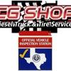 CG Shop Diesel Truck & Tire Services