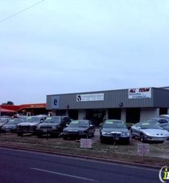 Mister Car Wash 8500 Research Blvd Ste 100, Austin, TX 78758
