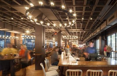 Harpoon Brewery Boston Ma