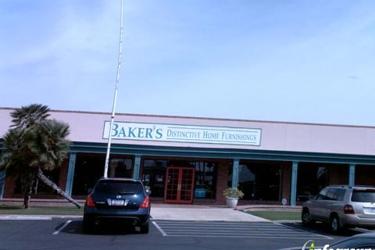 Baker's Home Furnishings