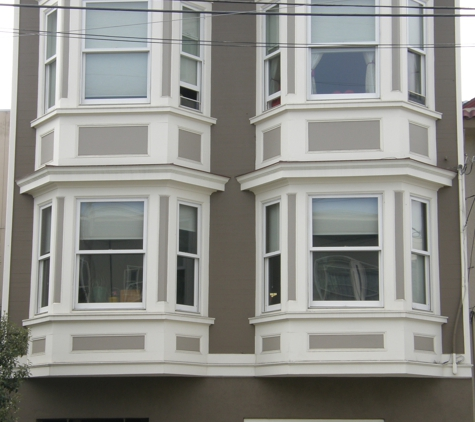 California Painting & Decorating - San Francisco, CA