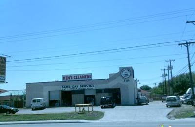 Hannah's Cleaners & Alterations - San Antonio, TX