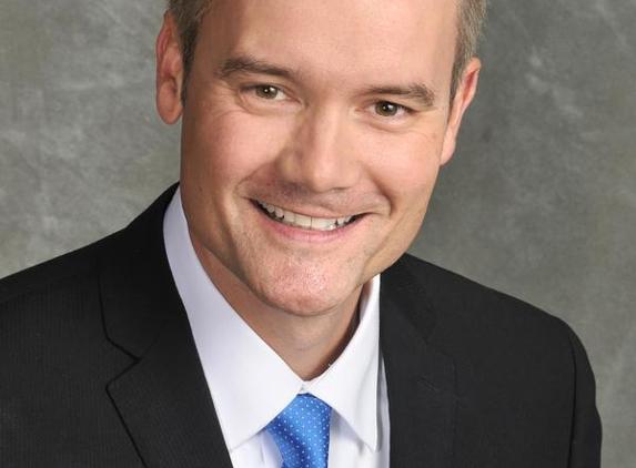 Edward Jones - Financial Advisor: Nate Hill - Topeka, KS