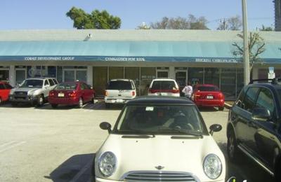 Brickell Family Chiropractic - Miami, FL