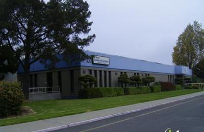 Morgan Advanced Ceramics - Hayward, CA