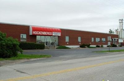 Hockenbergs Equipment & Supply - Omaha, NE