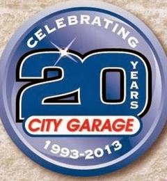 City Garage - Colleyville, TX
