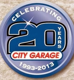 City Garage DFW - Grand Prairie, TX