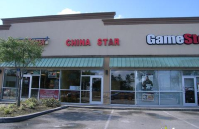 China Star - Sanford, FL