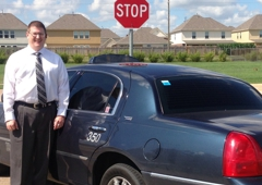 Town Car Taxi Service - Serving The Houston Area, TX