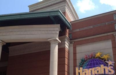 Harrah's - New Orleans, LA