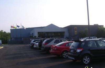 Sports Center At MCC - Rochester, NY