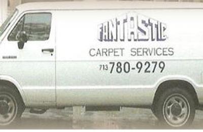 Fantastic Carpet Services - Houston, TX
