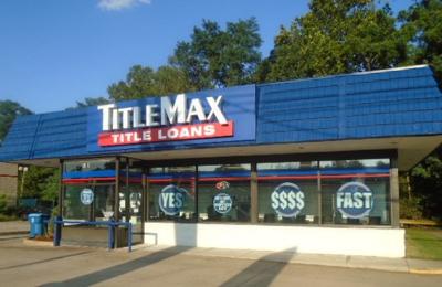 TitleMax - Manassas Park, VA