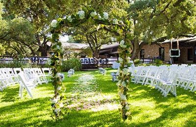 Fair Oaks Ranch Golf & Country Club - Boerne, TX