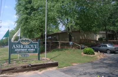 Ashgrove Apartment 481 Hambrick Rd Stone Mountain Ga 30083 Yp Com