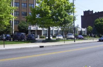 Hispanic Senior Center - Cleveland, OH