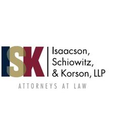 Isaacson, Schiowitz & Korson, LLP - New York, NY