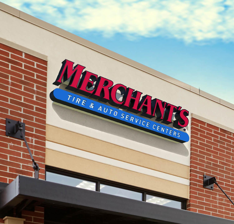 Merchant s Tire & Auto Centers 106 Germanna Hwy Culpeper VA