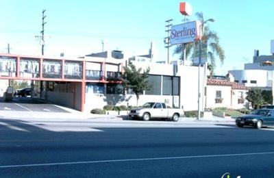 Sterling Cleaners - Los Angeles, CA