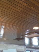 HardwoodLacquer Refinishing