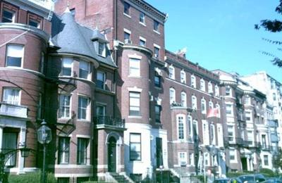 Lubavitch Center - Boston, MA