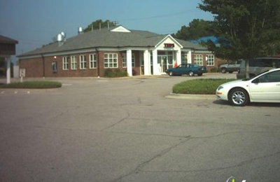 Parkway House Family Restaurant - Concord, NC