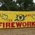 Big Tex Fireworks - CLOSED