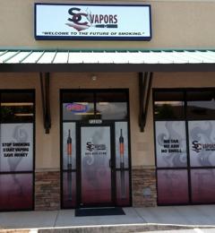 SCVapors - West Columbia, SC