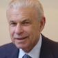 Robert H Levine MD - New York, NY