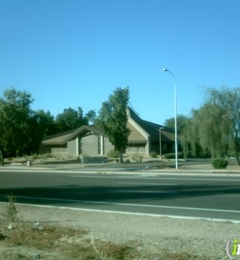 Christ's Community Church - Chandler, AZ