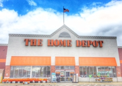 The Home Depot 1155 High St Wadsworth Oh 44281 Yp Com