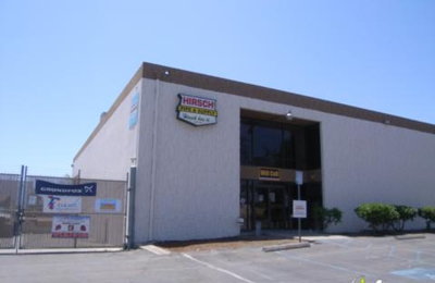 Hirsch Pipe & Supply Co - San Marcos, CA