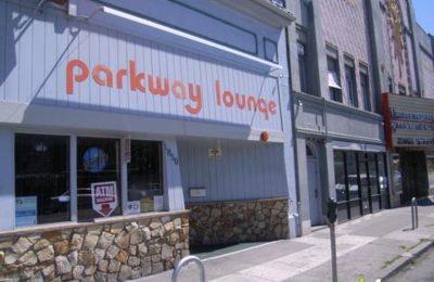 Parkway Lounge - Oakland, CA