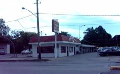 George The Chili King Drive-Inn