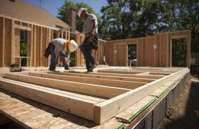 BMC - Building Materials & Construction Solutions - Modesto, CA