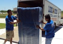 Lone Star Moving Company - Galveston, TX