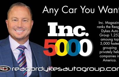 Reagor Dykes Lubbock >> Reagor Dykes Auto Group 1215 Avenue J Lubbock Tx 79401