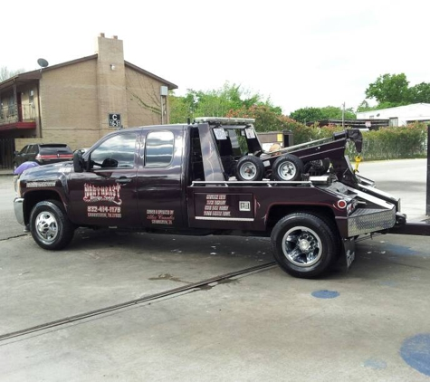 Northeast Wrecker Service - Channelview, TX