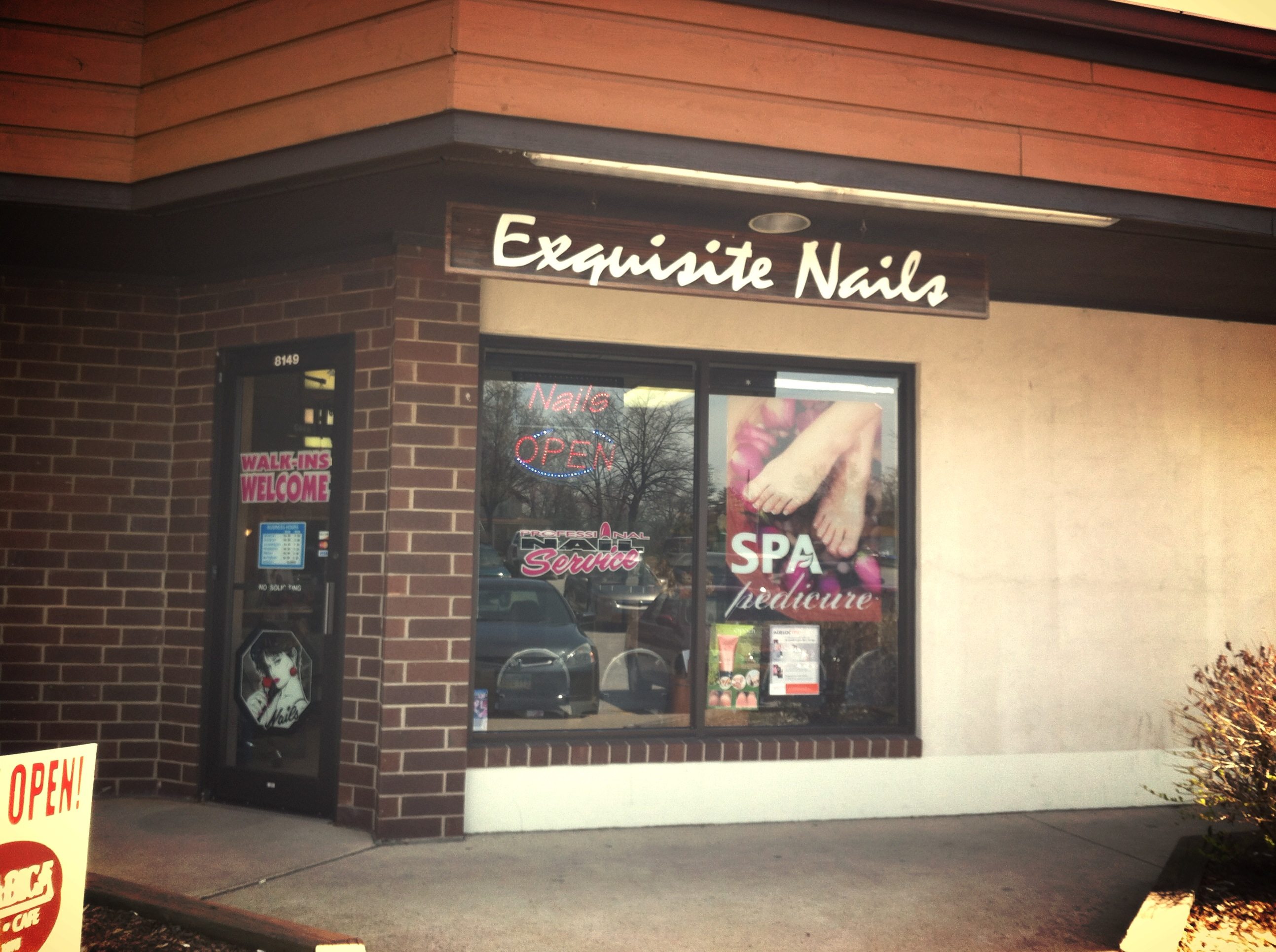 Exquisite Nails, Olmsted Falls OH