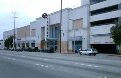 Target - Van Nuys, CA