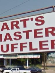 Art's Master Muffler and Brake Center