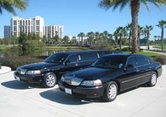 Diamond Cab Company - Orlando, FL