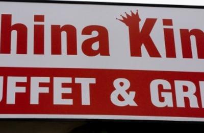 China King Buffet & Grill - Oklahoma City, OK