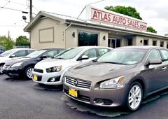 Atlas Auto Sales 5505 San Pedro Ave San Antonio Tx 78212 Yp Com