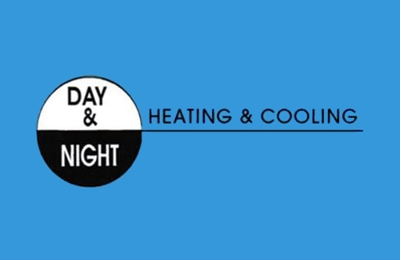 Day & Night Heating & Cooling - Grand Blanc, MI