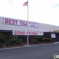 Best Tile & Building Supply - Santa Clara, CA