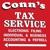 Conn's Tax Service