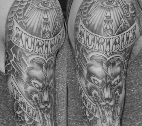 Just Good Tattoos - San Diego, CA