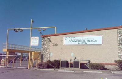 CMC Commercial Metals - Austin, TX
